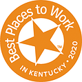 Venminder Best Place to Work Kentucky 2020