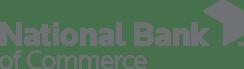 National Bank of Commerce - Venminder Client