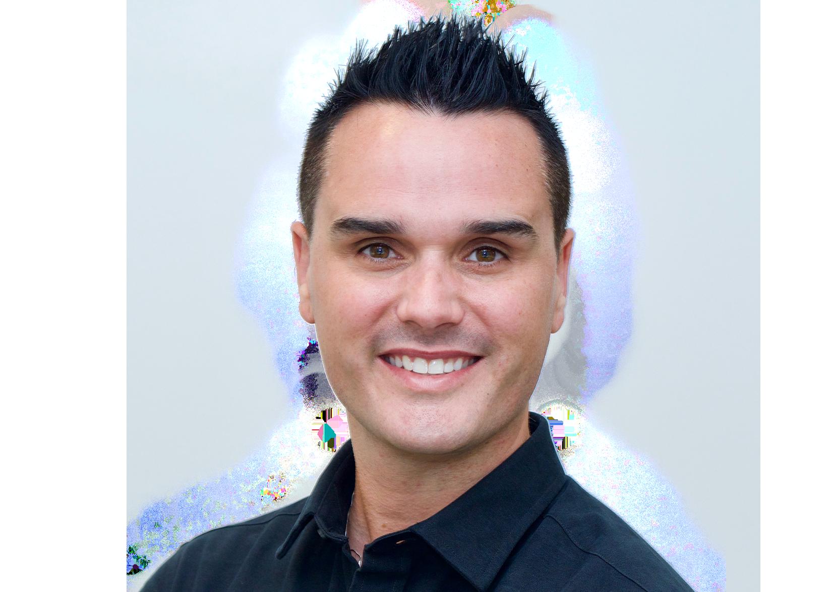 James Hyde, CEO of Venminder
