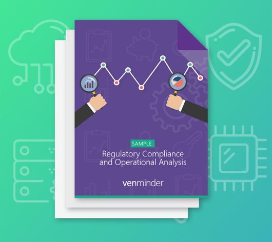 Sample Regulatory Compliance and Operational Analysis