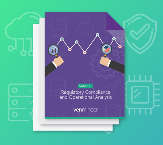 Sample Regulatory Compliance and Operational Analysis