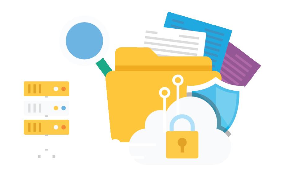 vendor document collection service