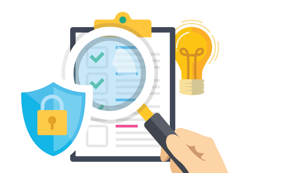 vendor contract compliance review service