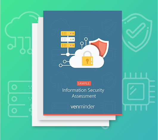 Information Security Assessment Sample