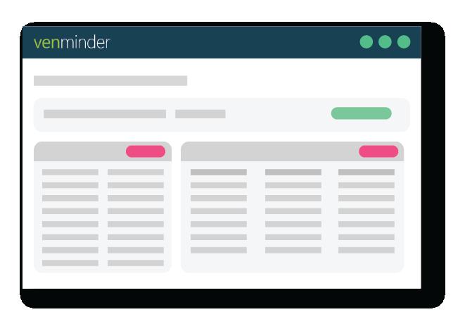 Venminder Software Feature Con Managtractement