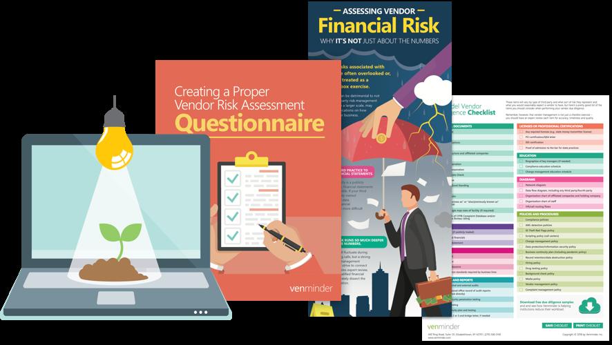 Vendor Risk Management Educational Resources