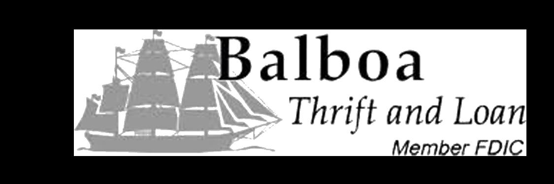 Balboa - gray