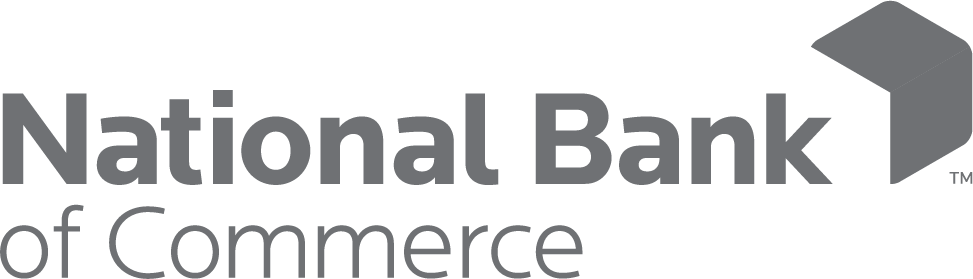 National Bank of Commerce - gray