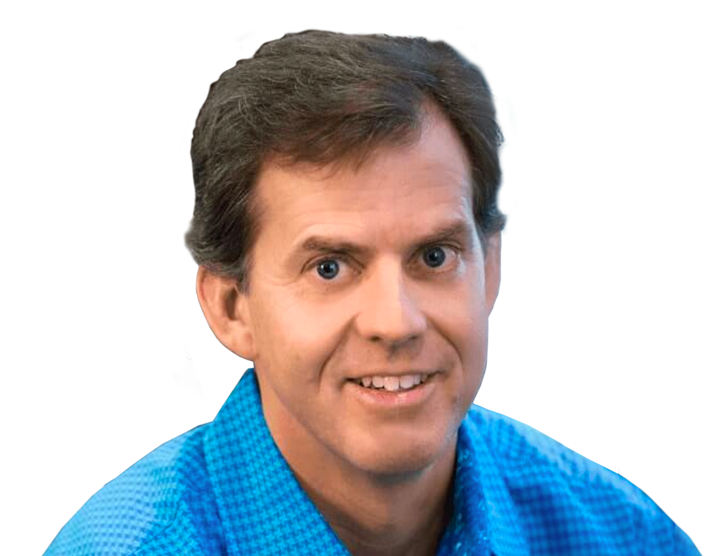 Mike Krupka, Bain and Capital Ventures