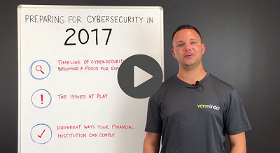 vendor cybersecurity in 2017