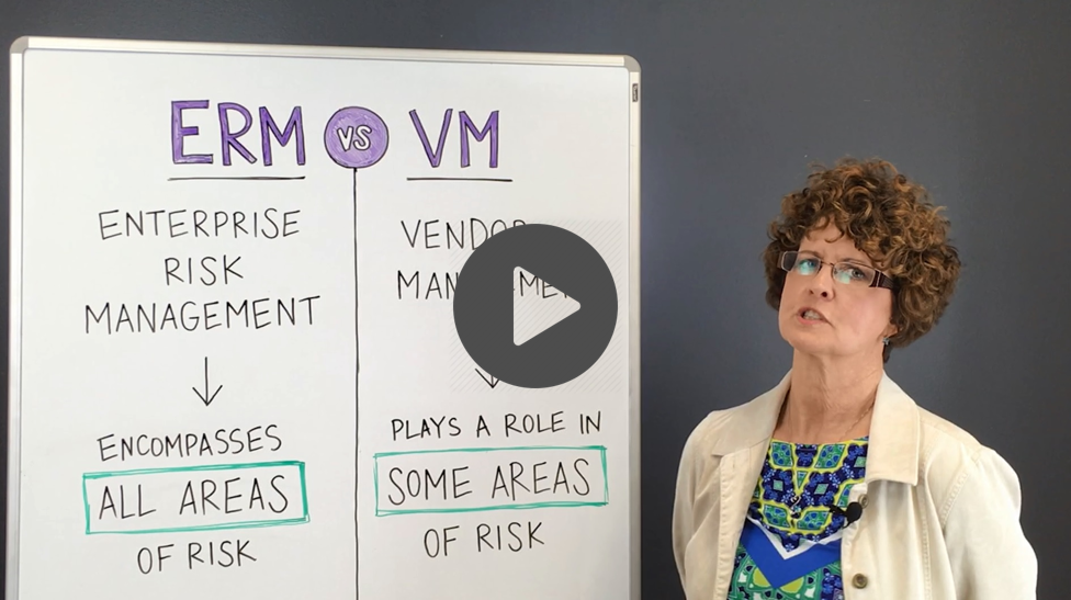 ERM vs Vendor Management