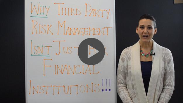 third party risk management best practices