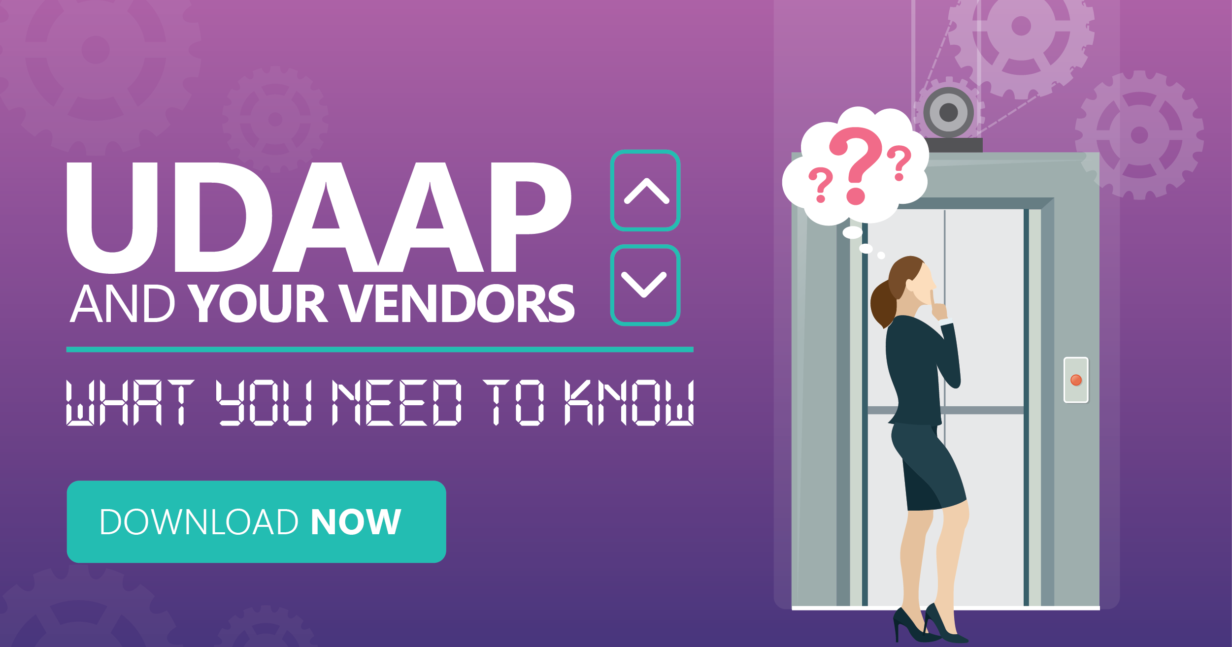 udaap and your vendors