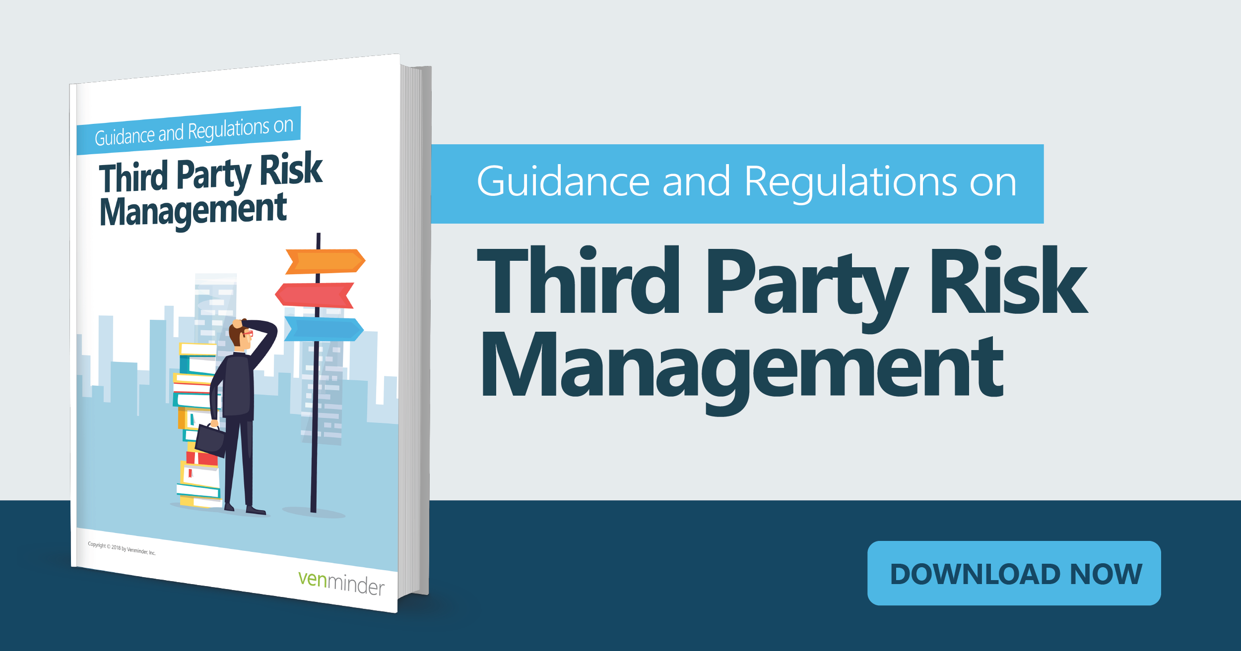third party risk regulations