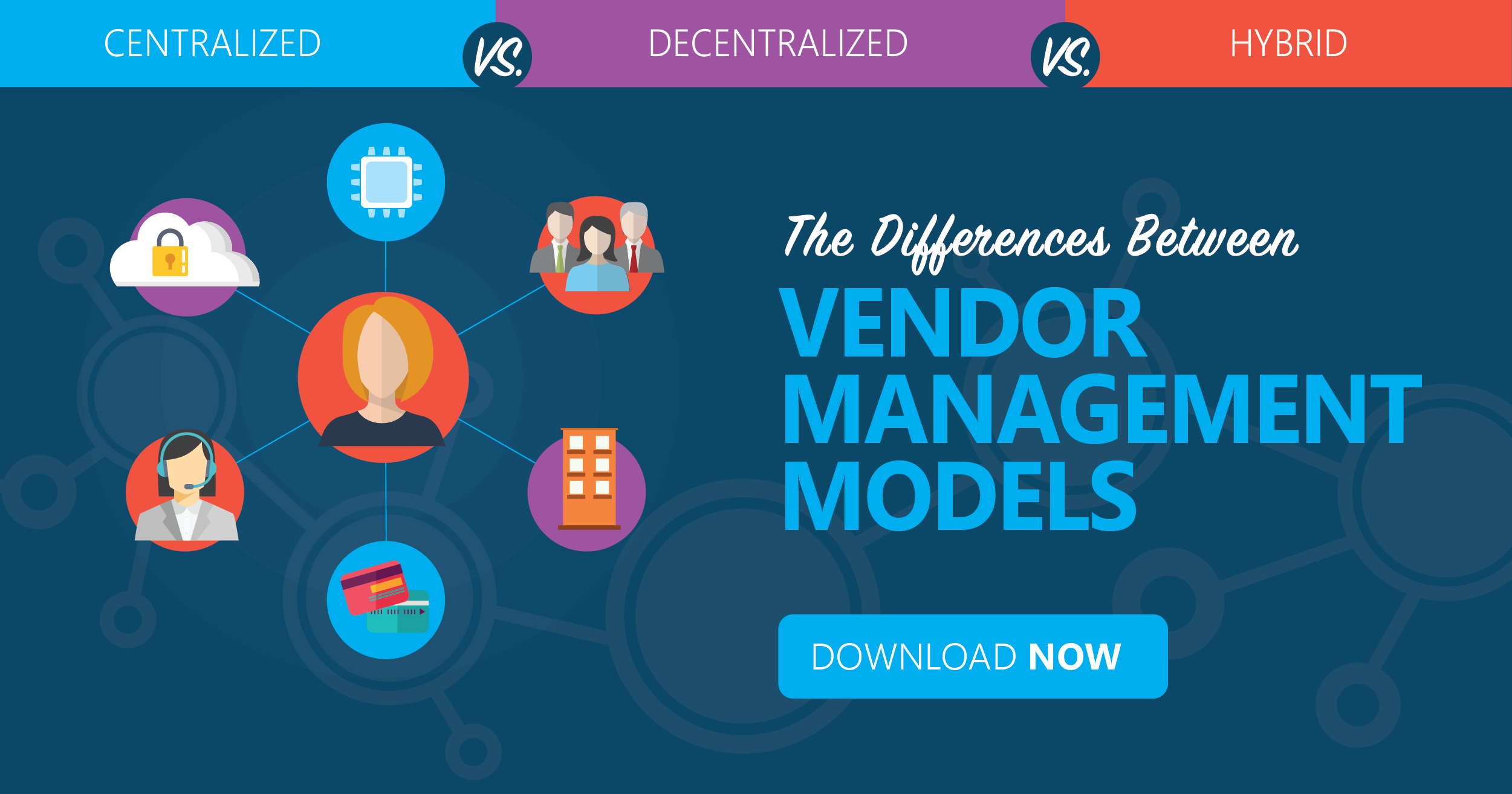 vendor management framework