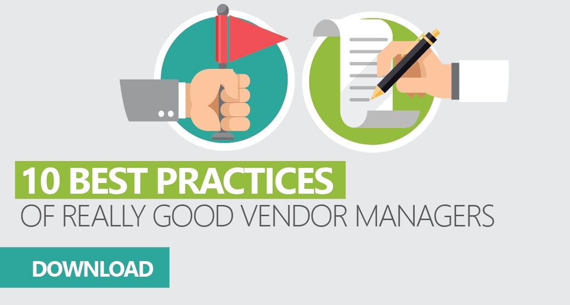 vendor management best practices