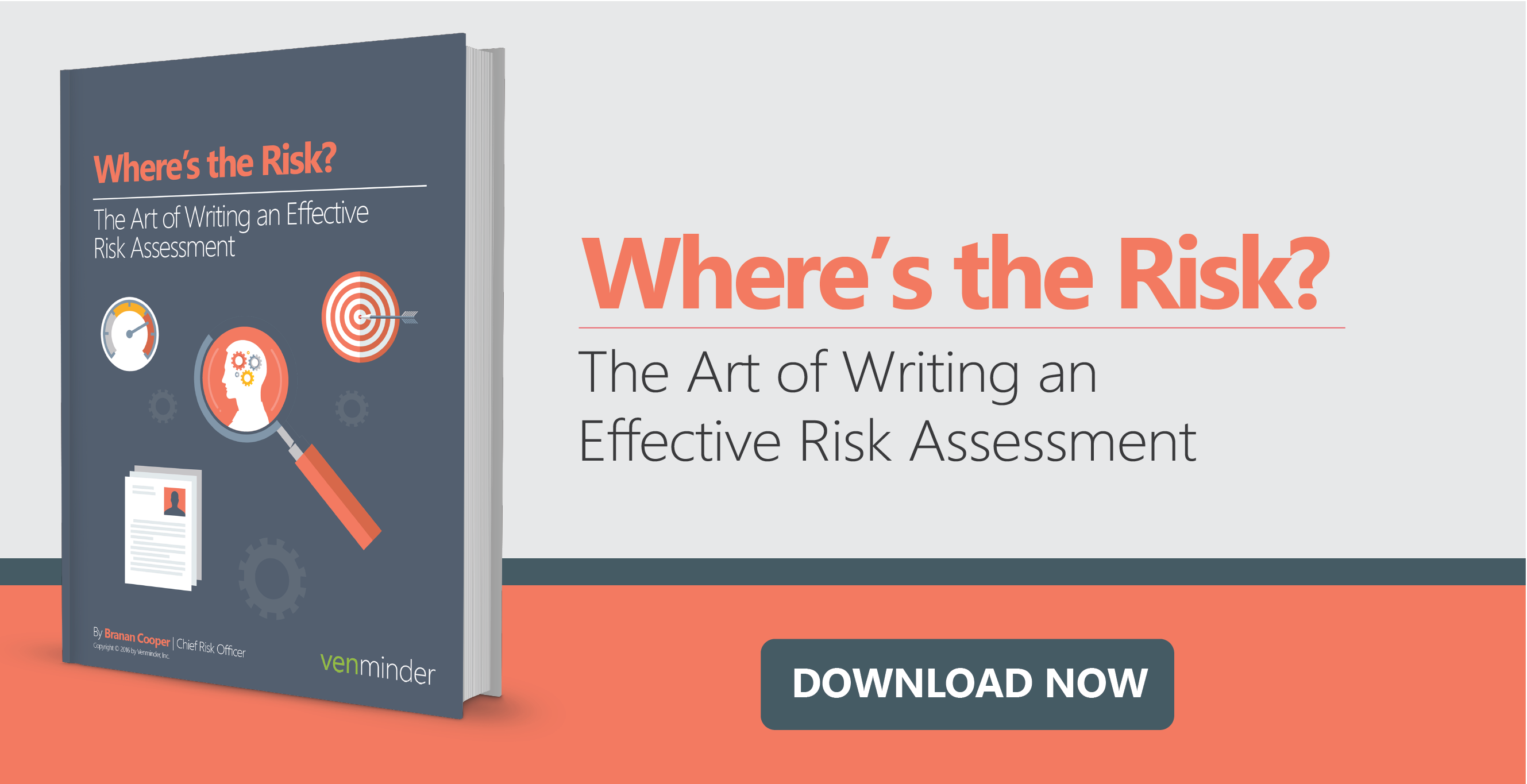 Writing an Effective Risk Assessment Whitepaper