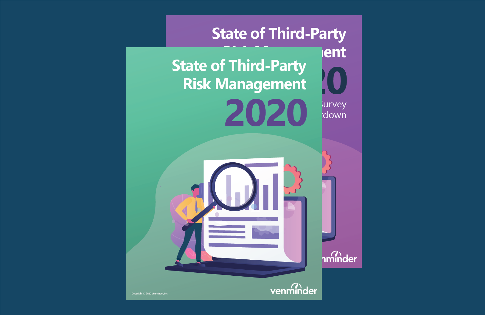 state of third-party risk whitepaper 2020